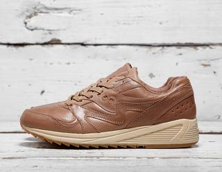Grid 8000 'Veg Tan' Pack