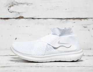 Free Run Motion Flyknit 2