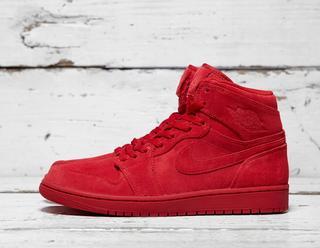 Air Jordan 1 Hi 'Gym Red'