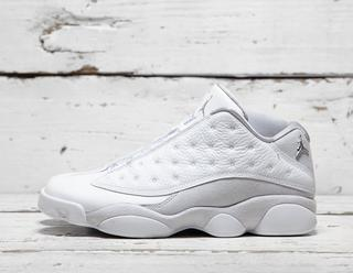 13 Low 'Pure Platinum'