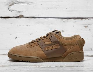 x Mita Workout Low CL