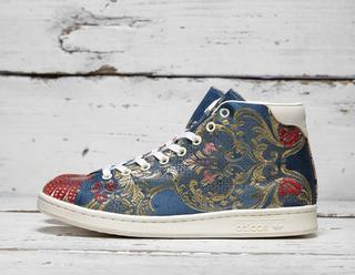 x Pharrell Williams Jacquard Stan Smith