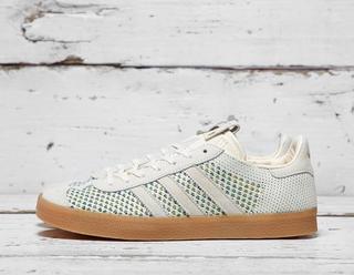 x Sneakerpolitics Gazelle Primeknit