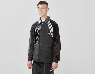 by Alexander Wang Patch Jacket