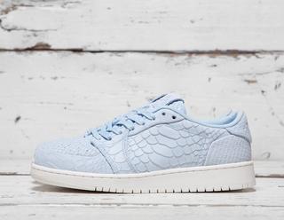 Jordan 1 Low Ice Blue BG