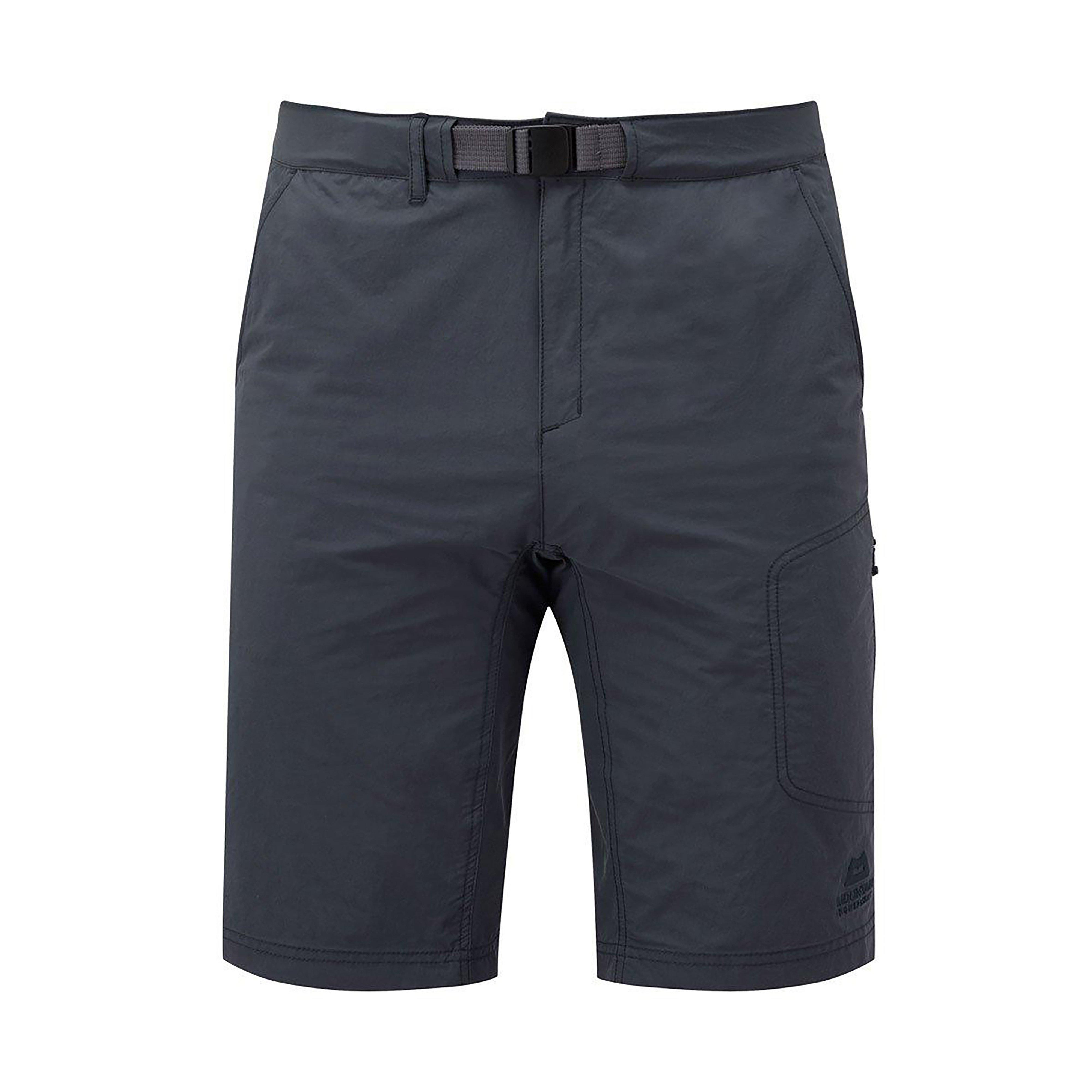 Mountain Equipment Men's Approach Shorts, BLUE NIGHTS/SHORT