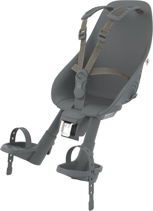 CLEARANCE Kids' Front Bike Seat, BLACK/SEAT