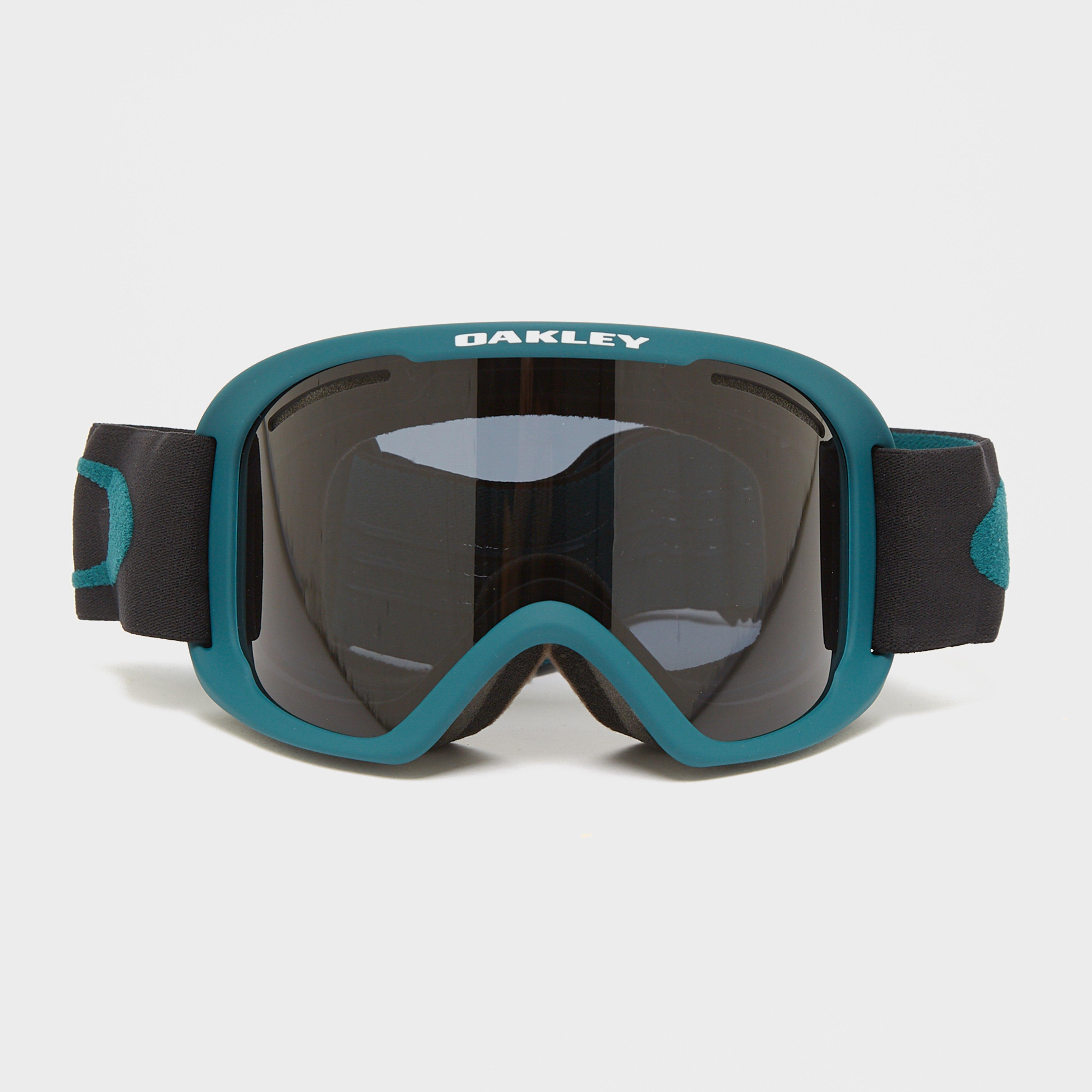 Oakley O Frame 2.0 PRO XL Snow Goggles, Dark grey/DGY
