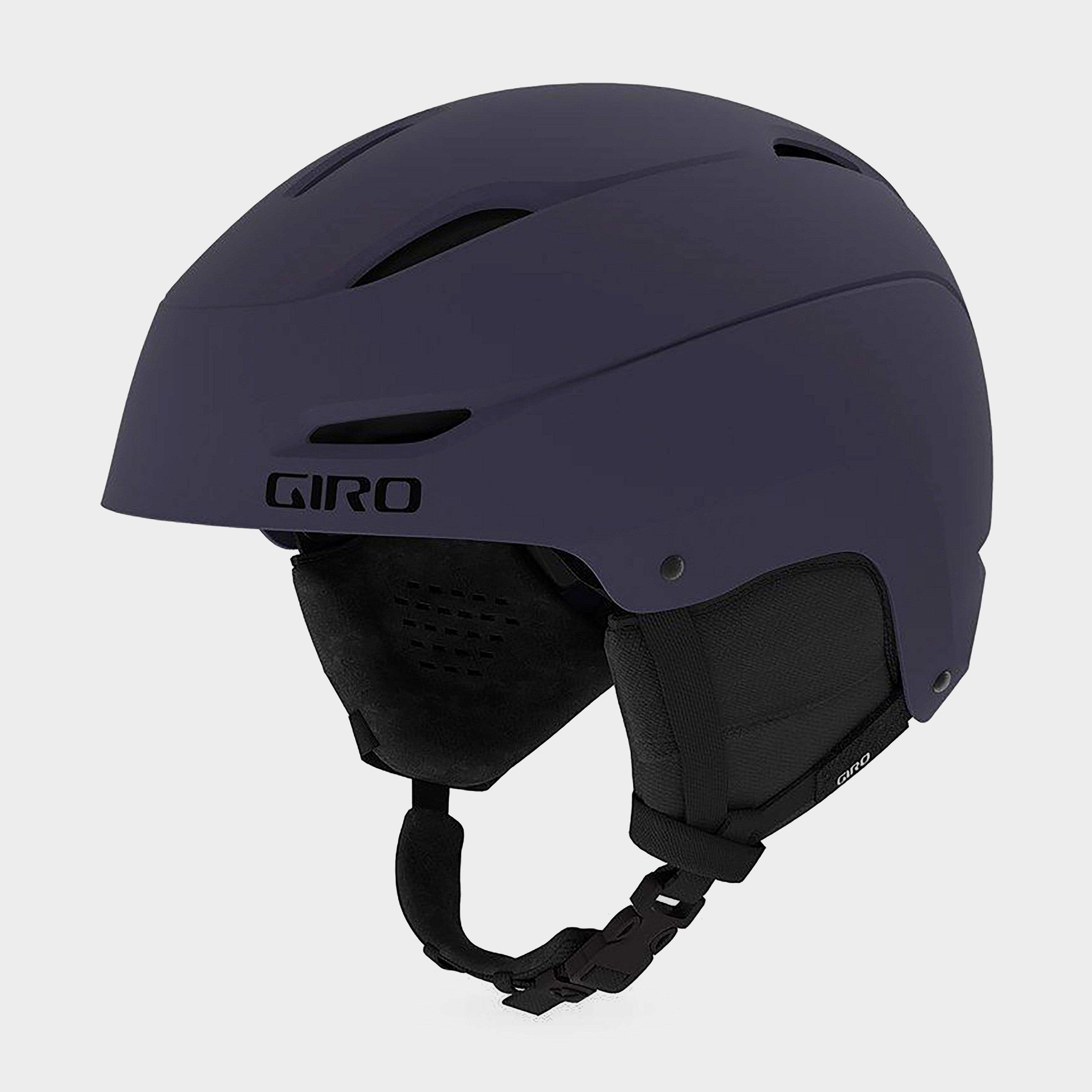 GIRO Ratio Snow Helmet, NVY/NVY