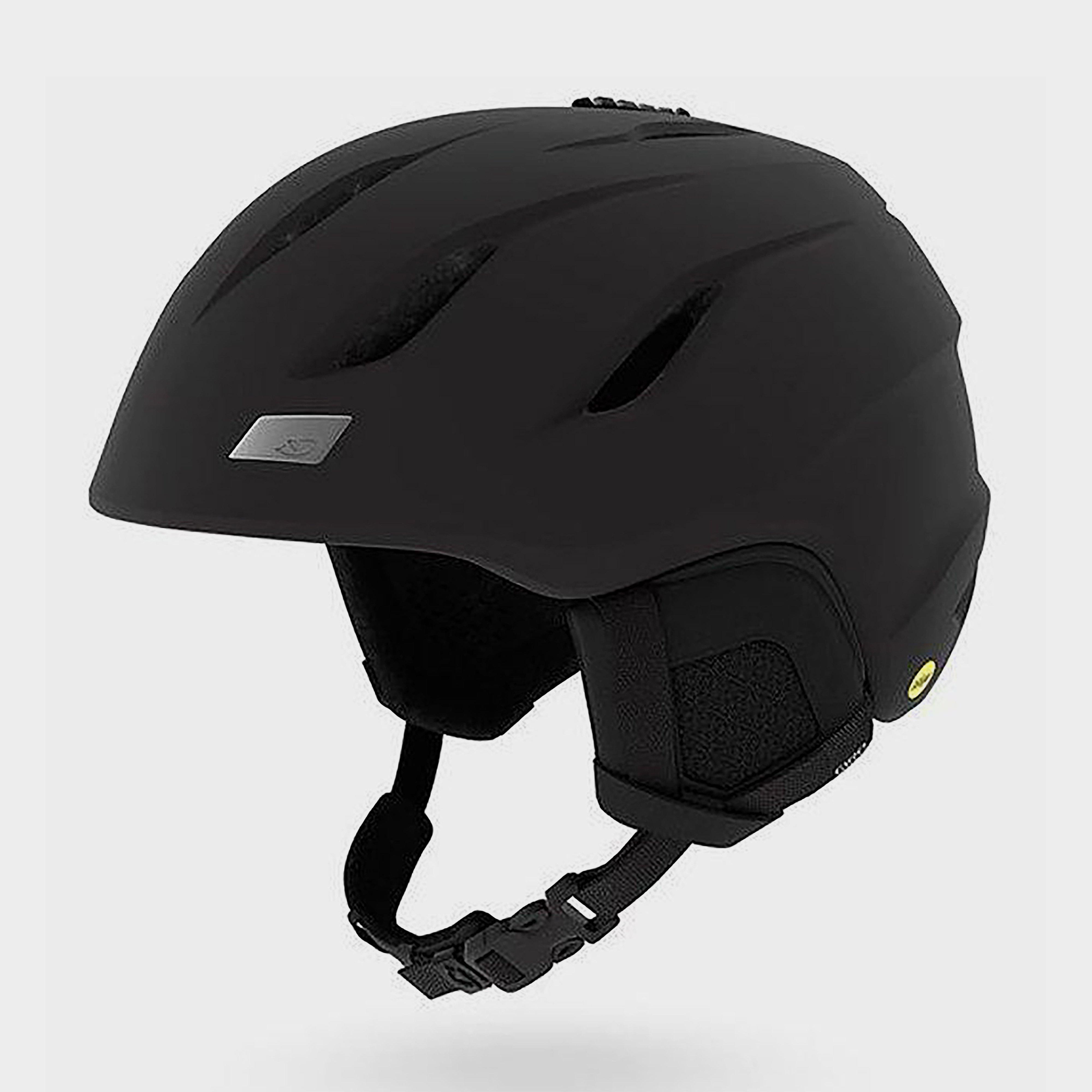 GIRO Nine MIPS Snow Helmet, B/B