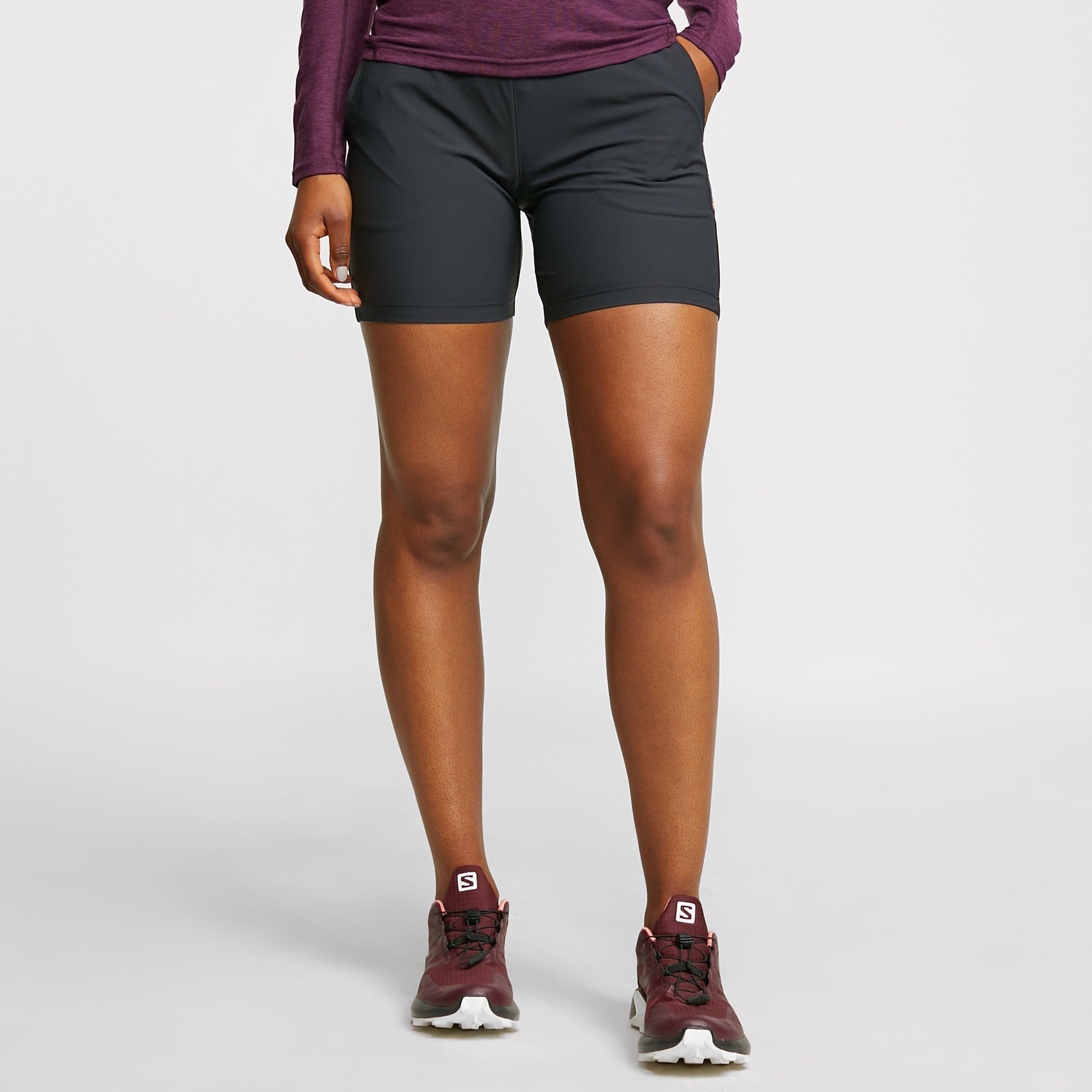 Montane Women's Cygnus Shorts, Black/BLK