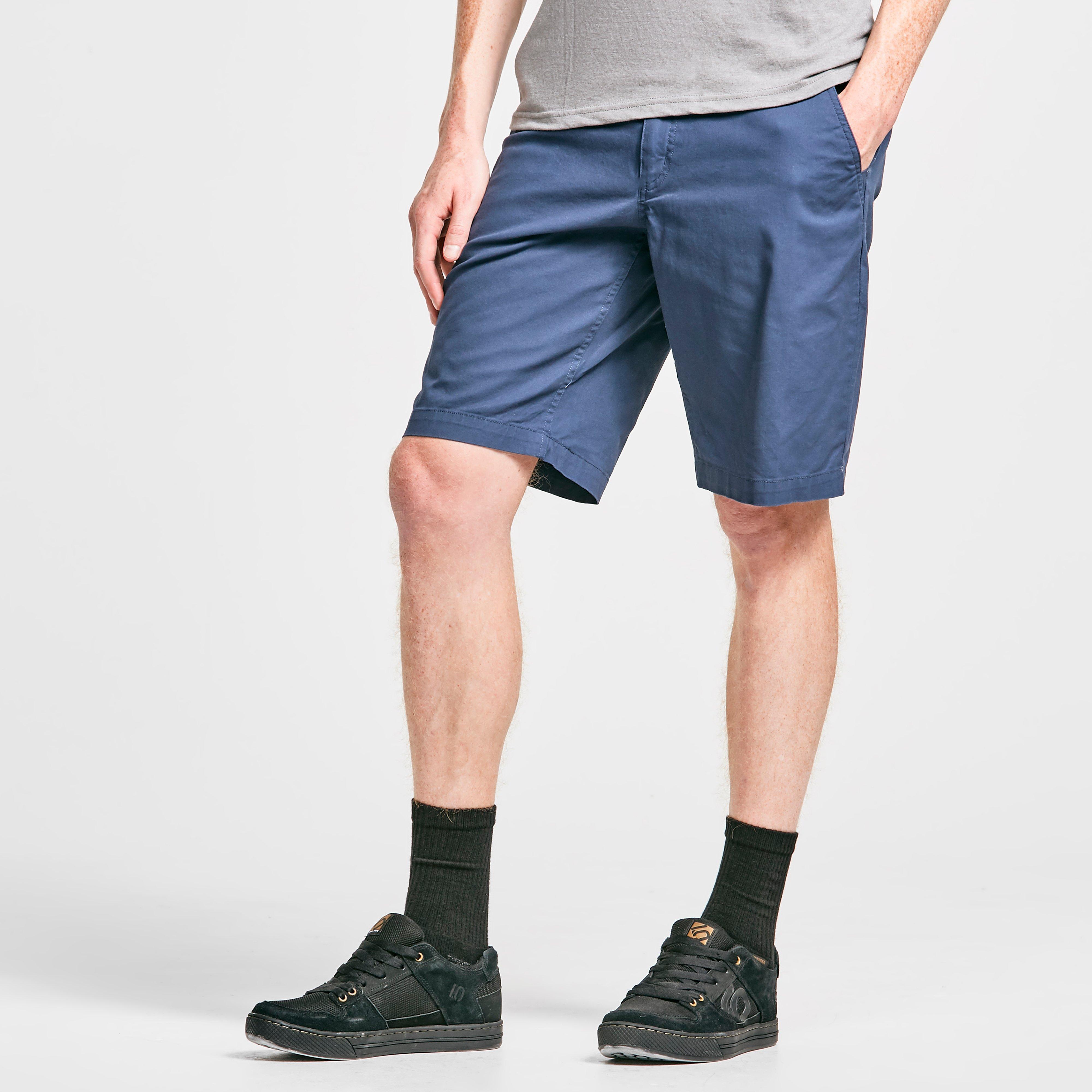 Fox Mens Essex Shorts 20, NAVY/NAVY