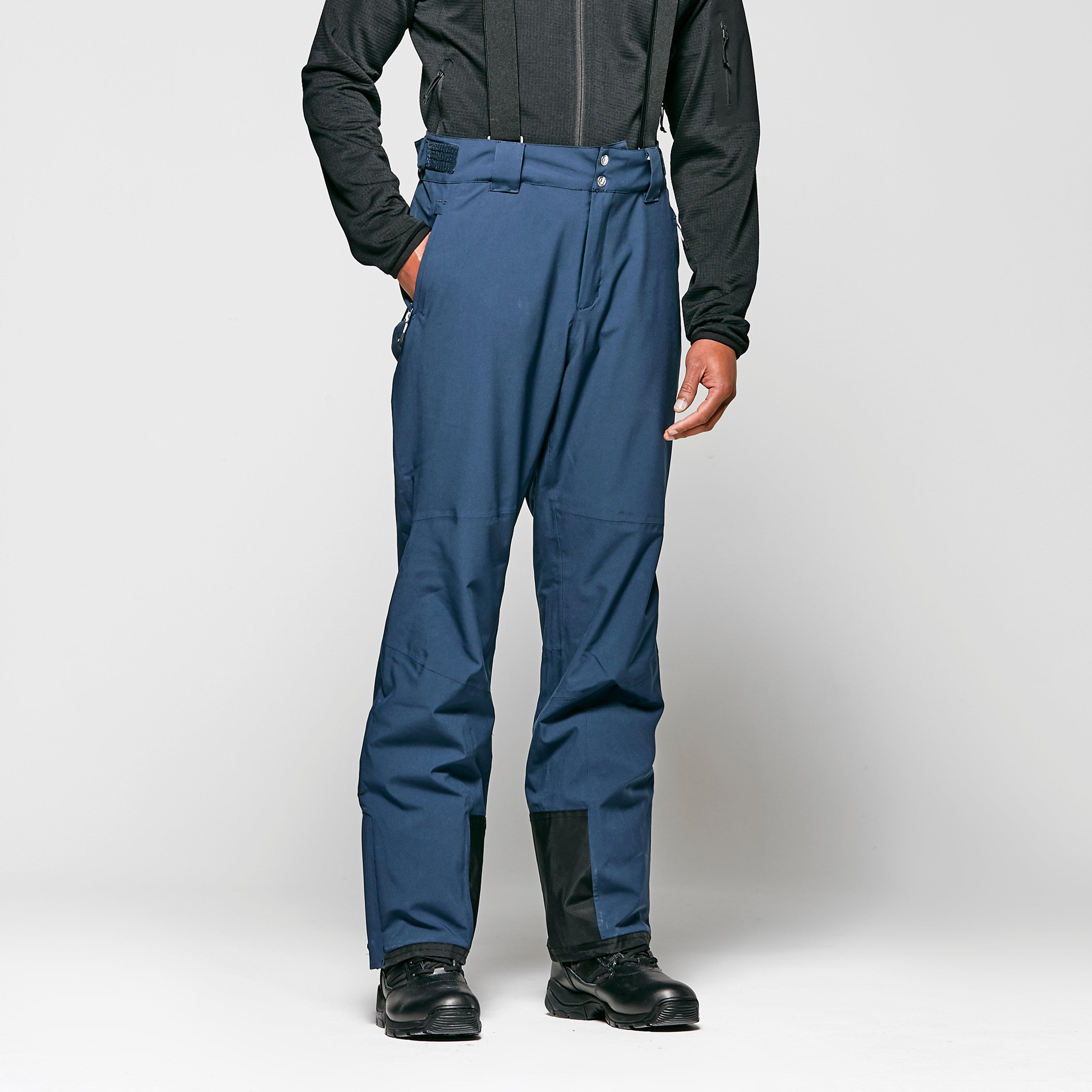 Dare 2B Men's Achieve Ski Pants II, NAVY/NAVY