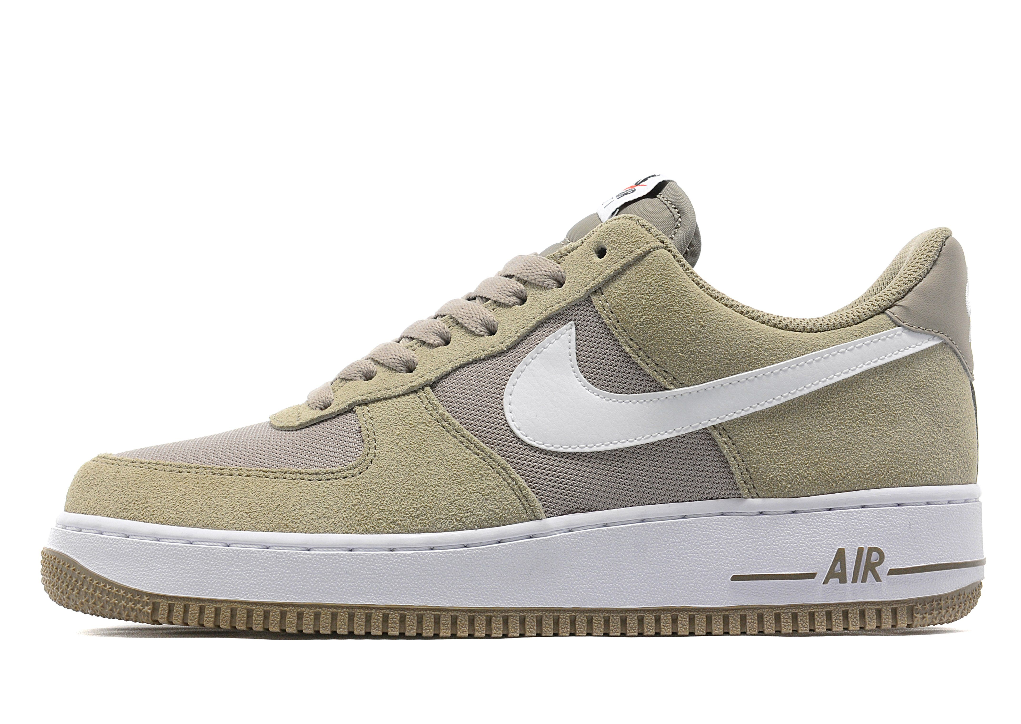 low cost Nike Air Force 1 JD Sports
