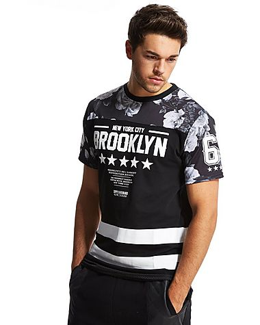 Supply Demand Brooklyn 68 T Shirt Jd Sports