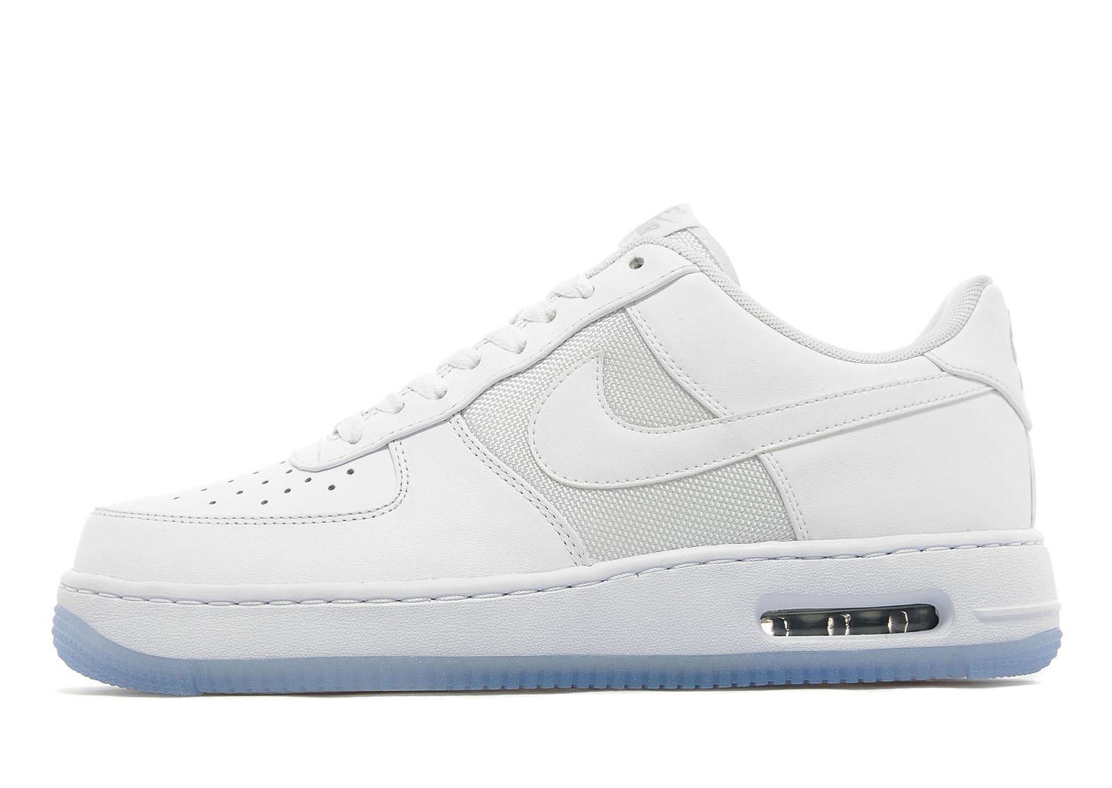 Nike Air Force Bruine Zool