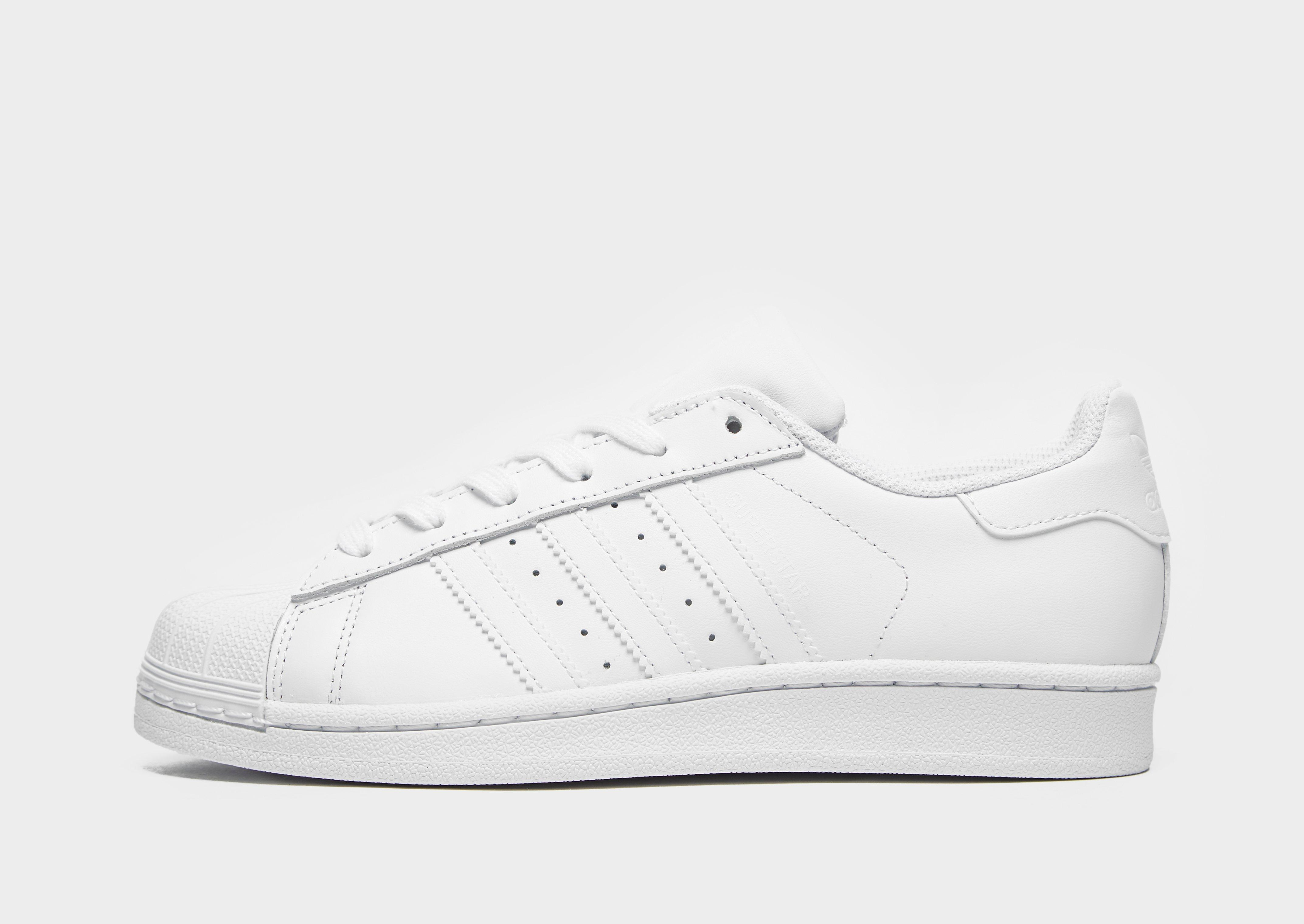 adidas superstar zwart 35