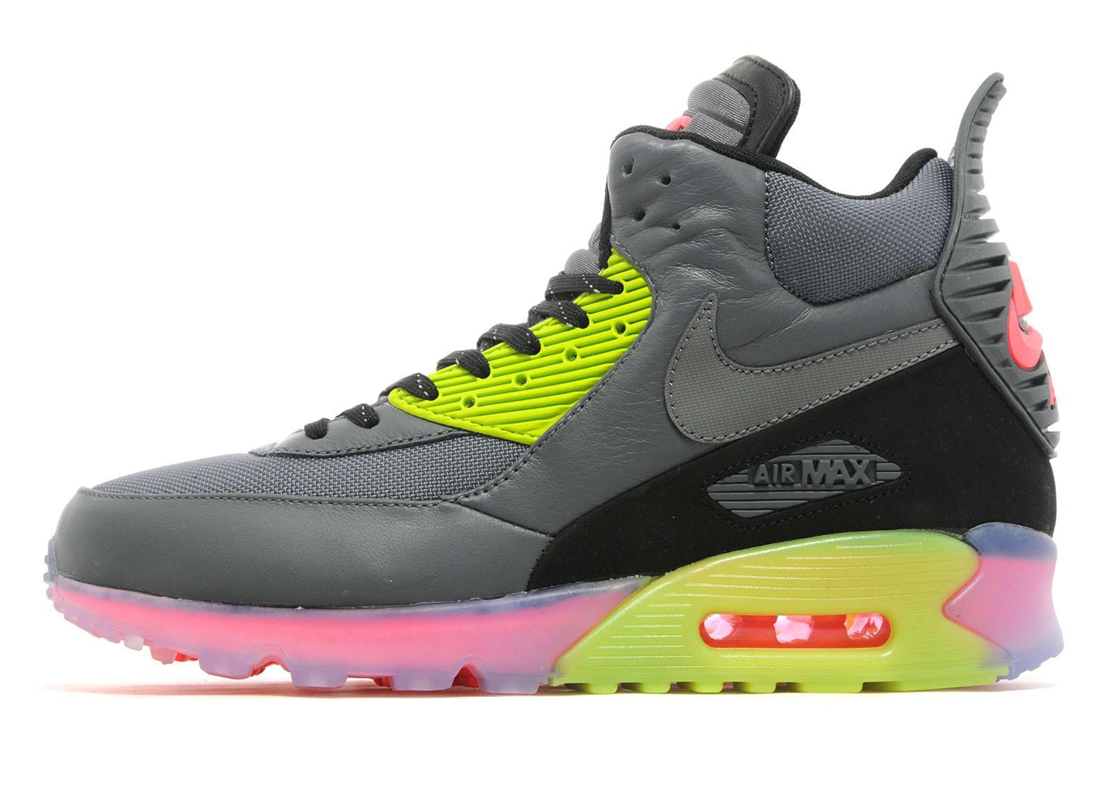 Nike Air Max Altas
