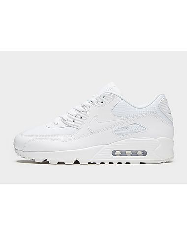 nike air max white men