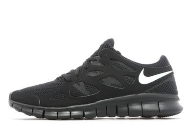youth nike free run 2