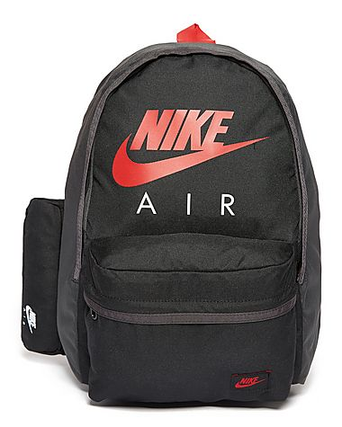 Home kids Junior Accessories Bags and Gymsacks Nike Air Backpack