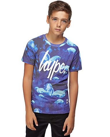 hype clothing womens size guide