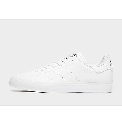 Adidas Originals Stan Smith Vulc White Trainers