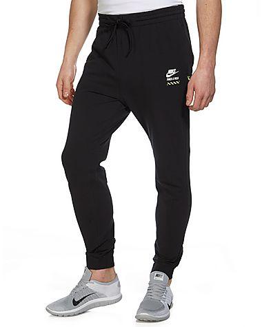 Lastest Nike Womens Running DriFIT Slim Fit Legend Pants  BlackWhite