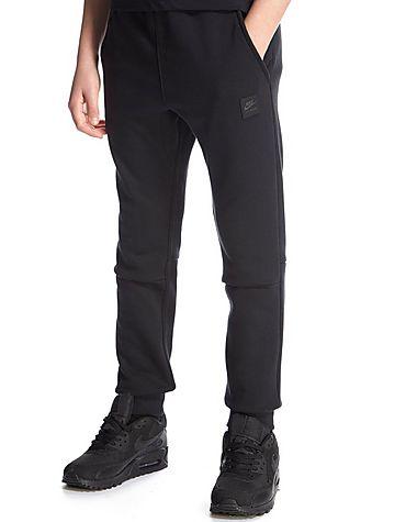 Fantastic New Menu0026#39;s Nike Air Max Fleece Jogging Jogger Tracksuit Navy Sweat Pants Bottoms | EBay