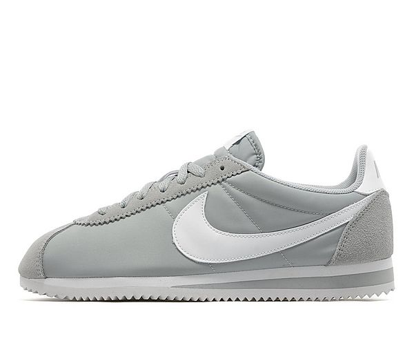 Nike Cortez White Footlocker