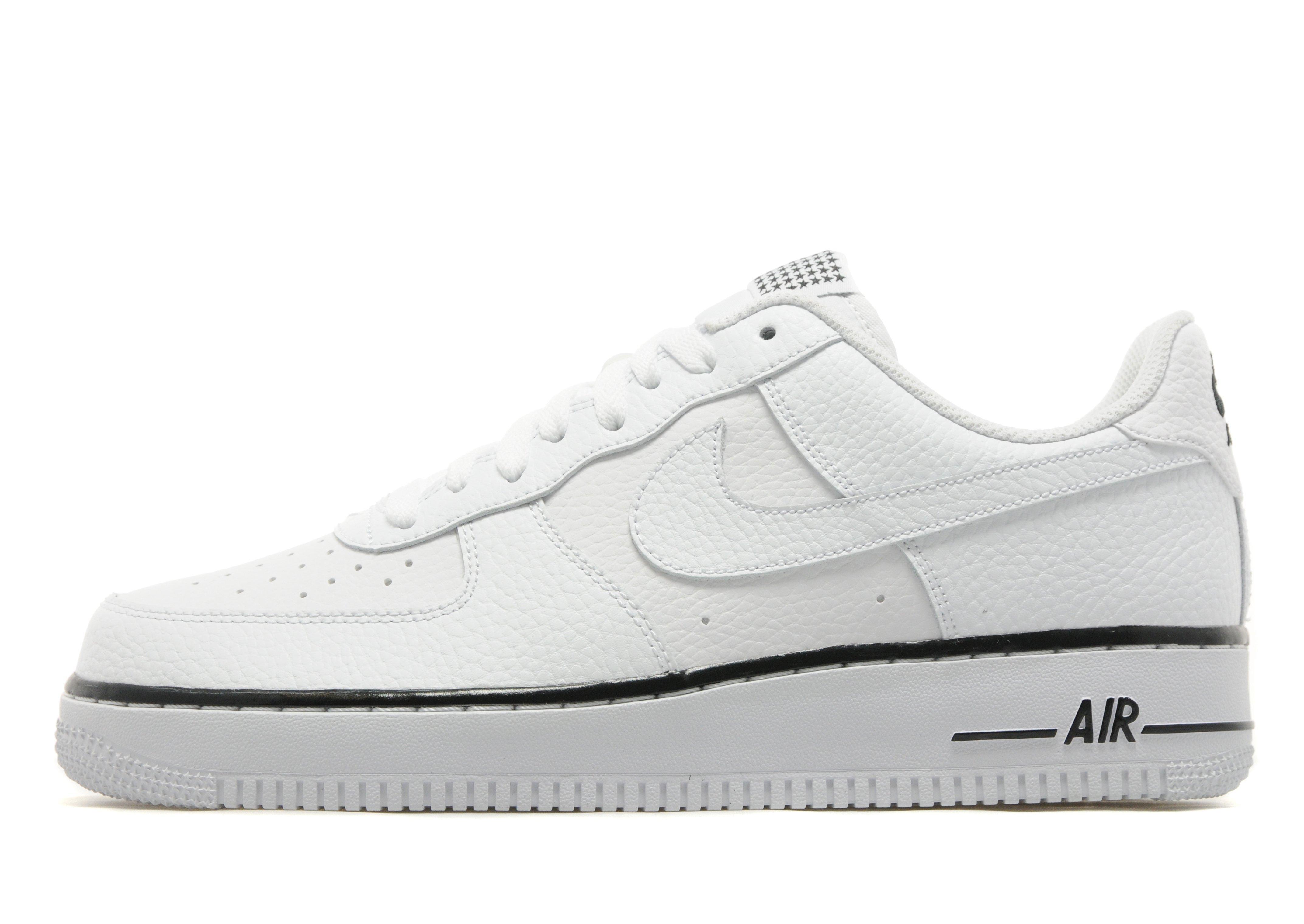 Nike Air Force Pivot
