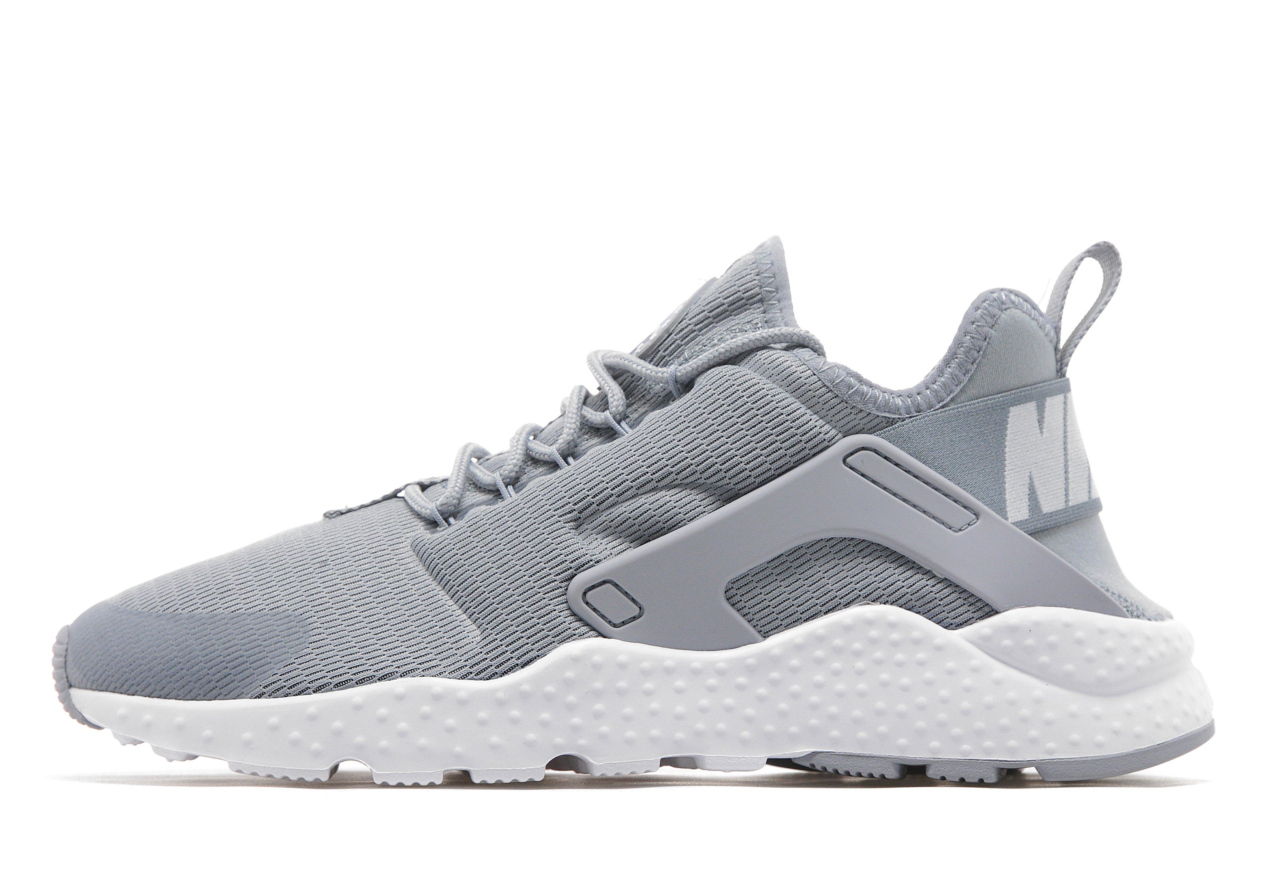 Nike Huarache White Dames