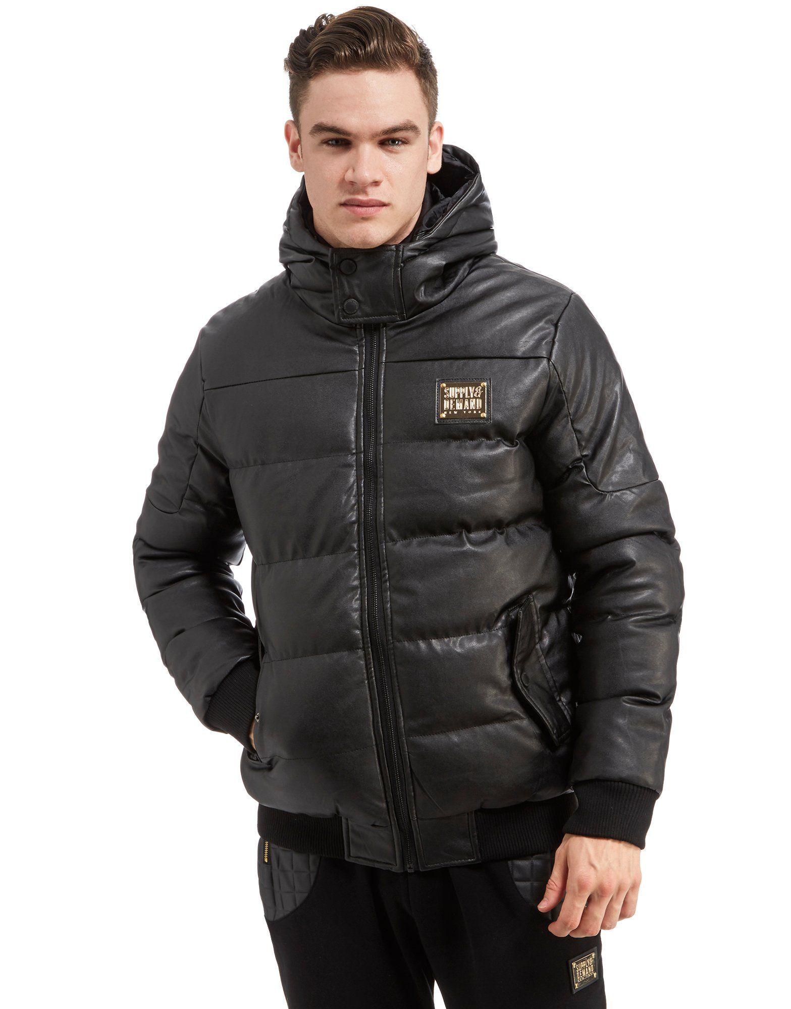 bf4e7fbf52e2 Supply   Demand Toronto Jacket