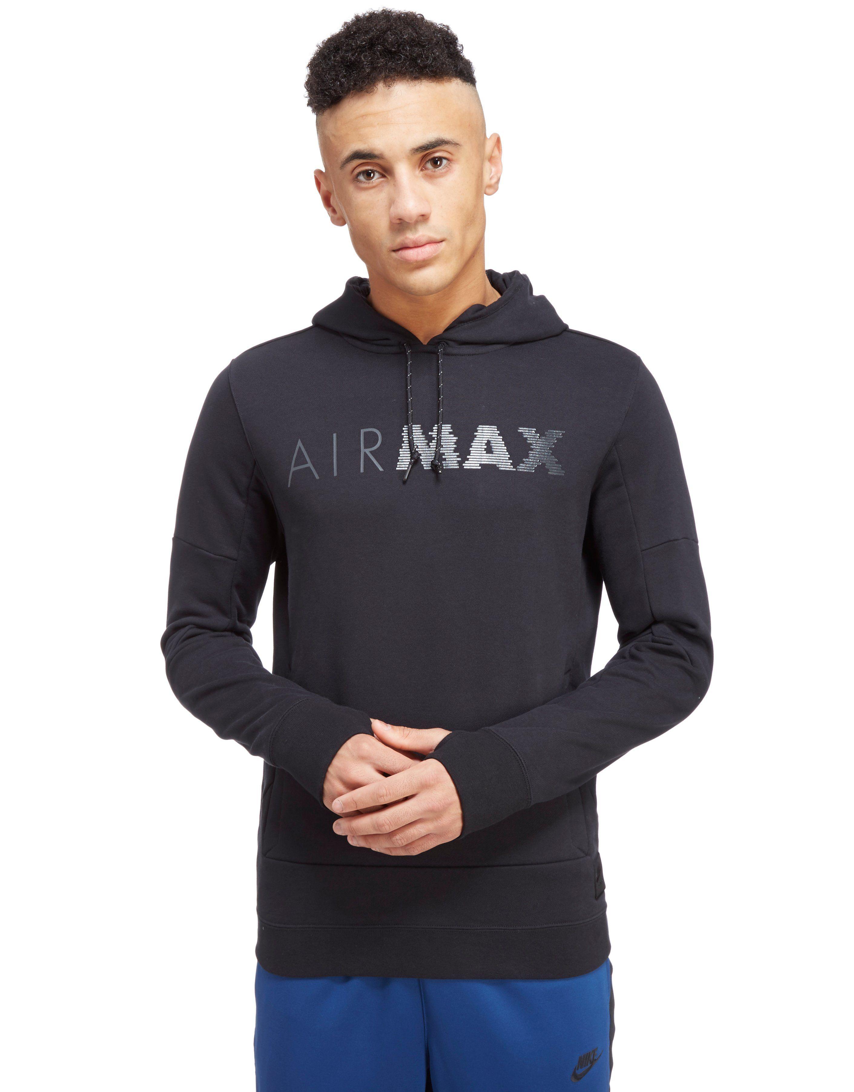 air max hoody