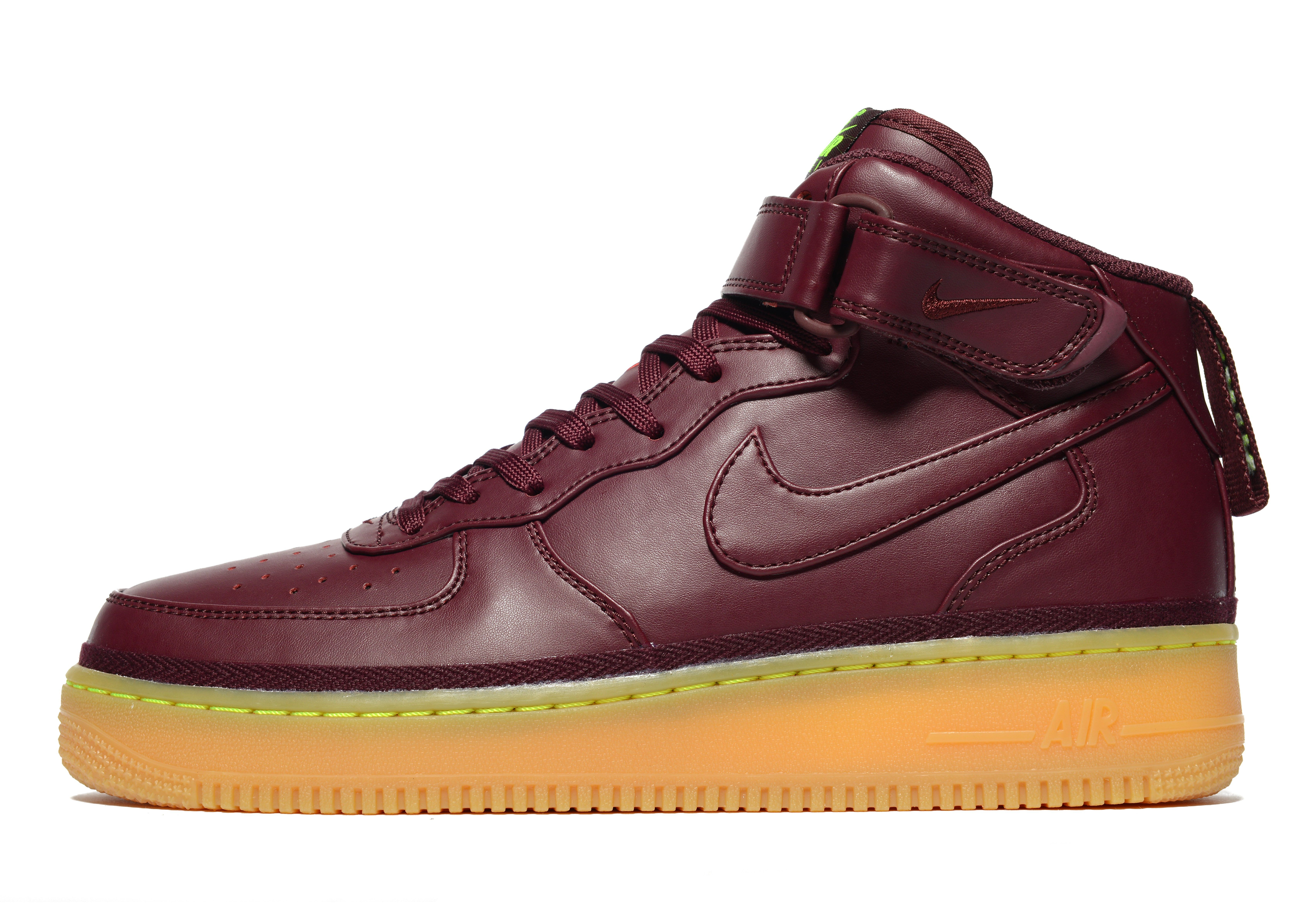 high quality Nike Air Force 1 Mid LV8 JD Sports gs