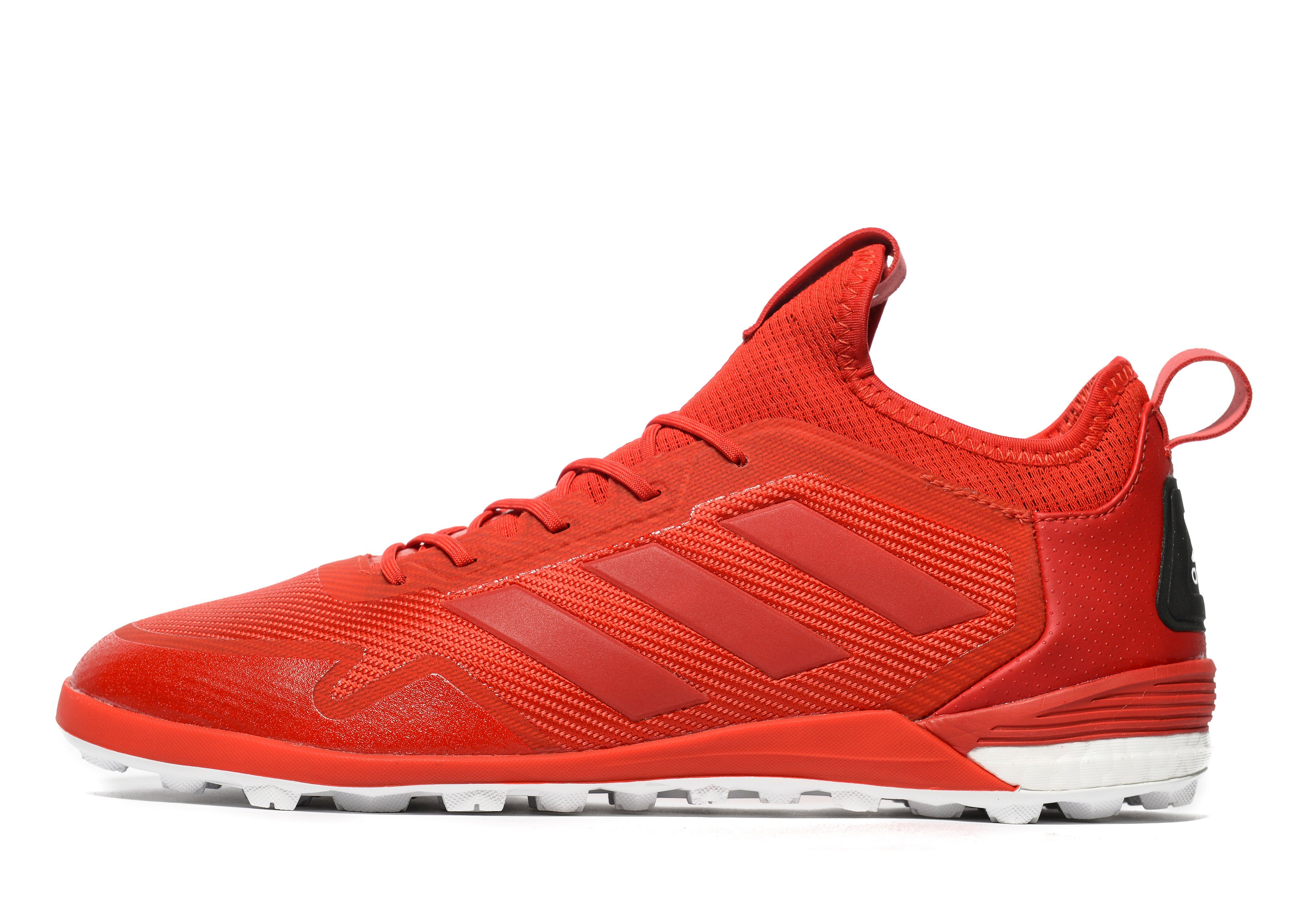 85% de descuento adidas rojo limitar as Tango TR Turf JD Sports
