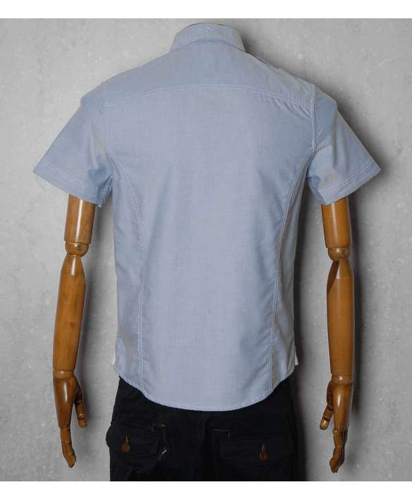 Voi Jeans Heyside Oxford Shirt