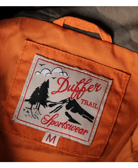 Duffer of St George Griffin Jacket