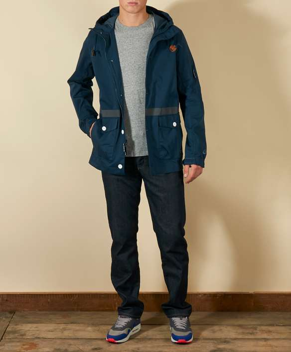 Nike Saturday Jacket