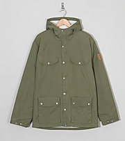 Fjallraven Greenland Winter Coat