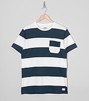 Edwin Marvin Striped T-Shirt