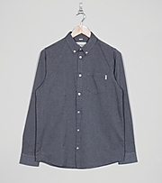 Carhartt WIP Long Sleeve Dalton Shirt