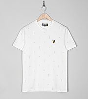 Lyle & Scott Step One T-Shirt