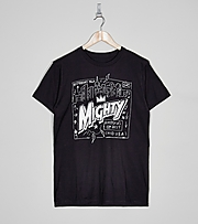 Mighty Healthy City Crown T-Shirt
