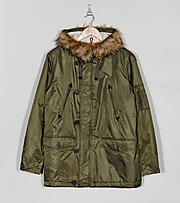 FARAH 1920 Everest Parka