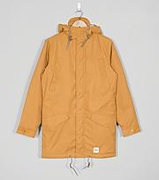 Wemoto Finley Fishtail Sherpa Jacket