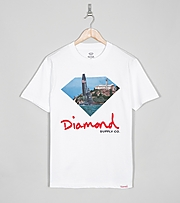 Diamond Supply YCSF T-Shirt