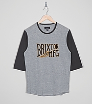 Brixton Coventry Long Sleeved T-Shirt