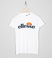 Ellesse Exhibition T-Shirt