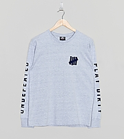 Undefeated Official Long Sleeve T-Shirt